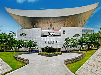 深圳市博物馆