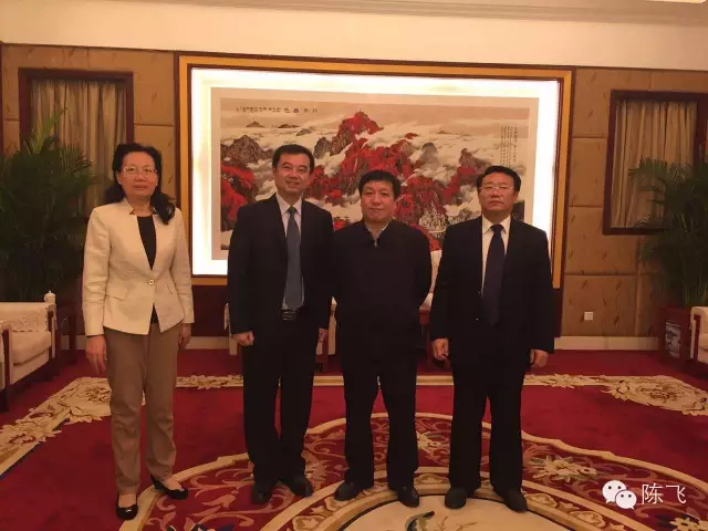 江西省非公有制经济企业转型升级培训会,陈飞老师应邀授